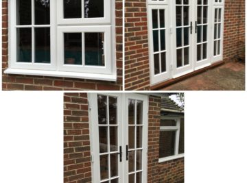 choices timber windows