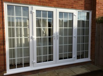 kommerling french doors